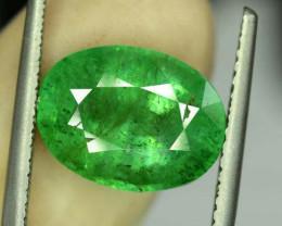 7 Carats Natural Zambian Emerald Gemstone