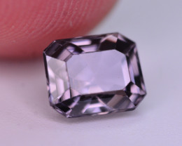 Fancy Cut 1.30 Ct Natural Mogoc Spinel. RA
