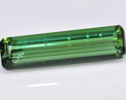 1.01 Crt Tourmaline Faceted Gemstone (Rk-5)