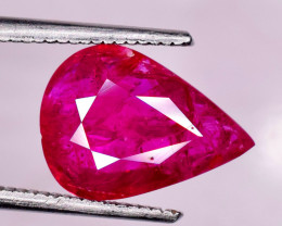 2.80 Carats Natural Ruby Gemstone