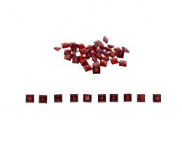 53 Stones - 10 ct Almandine Garnet  - $1 NR Auction