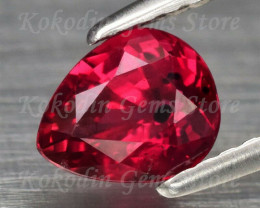 Natural Red Sapphire 1.06 ct No Certificate LOT-542