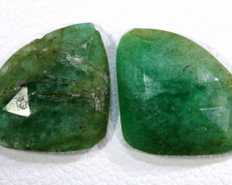 4.90 CTS EMERALD PAIR  BG-194