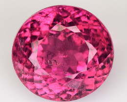 6.35 CT NATURAL TOURMALINE TOP CLASS GEMSTONE TM55