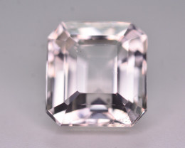 Topaz Untreated 6.85 Ct Natural Himalayan Topaz Topaz . MH