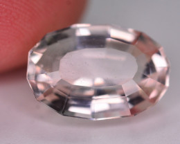 Untreated 5.75 Ct Natural Himalayan Topaz. MH