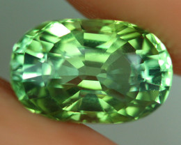 2.39 CT CERTIFIED  Copper Bearing Mozambique Paraiba Tourmaline-PR675