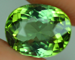 2.29 CT CERTIFIED  Copper Bearing Mozambique Paraiba Tourmaline-PR678