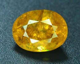 AAA Brilliance 2.70 ct Sphene~K
