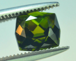 1.20 ct Color Change Tourmaline ~ K
