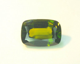 0.90  ct Color Change Tourmaline ~ K