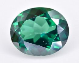 4.36 Crt Topaz Faceted Gemstone (Rk-6)