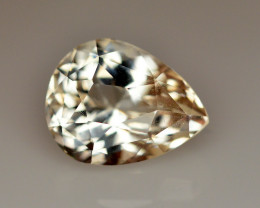 7.15 Ct Natural Peach Color Imperial Topaz