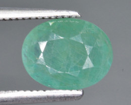 1.45 Cts Grandidierite World Class Rare Gem  GD75