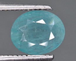 0.92 Cts Grandidierite World Class Rare Gem  GD87