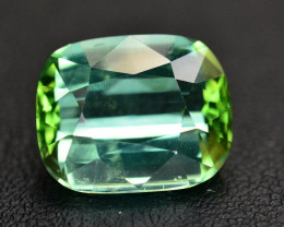 8.85 Ct Natural Tourmaline From Afghanistan