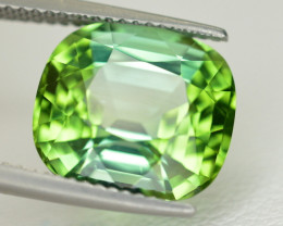 Gorgeous Color 7.80 Ct Natural Mint Green Tourmaline