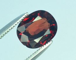 Red Mogok Spinel1.95 ct  Untreated/Unheated~Burma