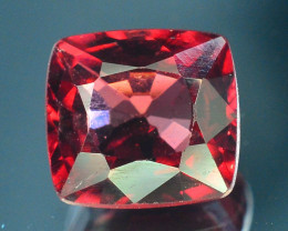 1.15 ct Red Mogok Spinel Untreated/Unheated~Burma