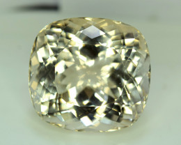 84.95 Carats Top Quality Cushion Cut Sherry Topaz Gemstone