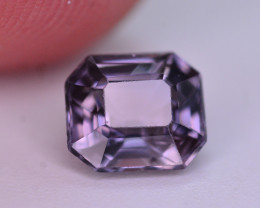 Superb Color 1.00 Ct Natural Mogoc Spinel. RA