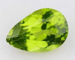 1.71 Ct Natural Peridot Top Quality Gemstone.PD 31