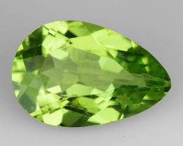 1.38 Ct Natural Peridot Top Quality Gemstone.PD 32
