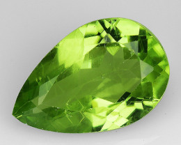 1.24 Ct Natural Peridot Top Quality Gemstone.PD 35
