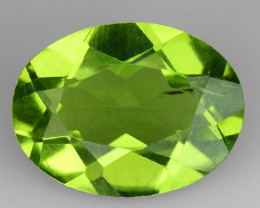 1.32 Ct Natural Peridot Top Quality Gemstone.PD 36