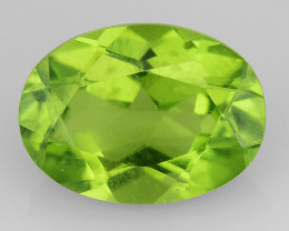 1.30 Ct Natural Peridot Top Quality Gemstone.PD 39
