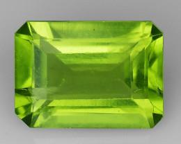 1.00 Ct Natural Peridot Top Quality Gemstone.PD 43