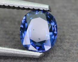 AAA Grade 1.15 ct Cobalt Blue Spinel Sku.9