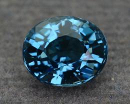 AAA Grade 1.03 ct Cobalt Blue Spinel Sku.9