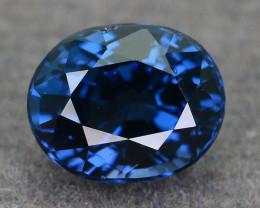 AAA Grade 1.28 ct Cobalt Blue Spinel Sku.9
