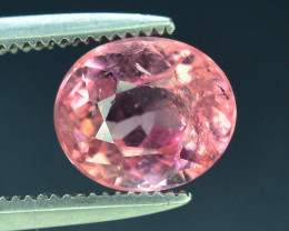 AAA Grade 1.70 ct Amazing Color Tourmaline~AS
