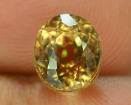 AAA Grade 2.90 ct Amazing Color Tourmaline~AS