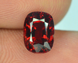 2.00 ct Red Spinel Untreated/Unheated~Burma