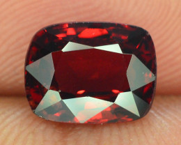 2.15 ct Red Spinel Untreated/Unheated~Burma