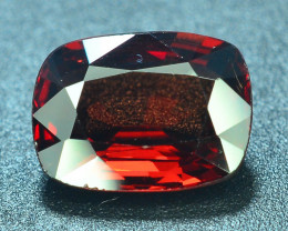 1.90 ct Red Spinel Untreated/Unheated~Burma