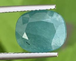 3.90 Carats Grandidierite Gemstones