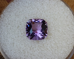 3,20ct Amethyst - Master cut!