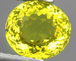 1.70 CTS EXQUISITE TOP YELLOW COLOR UNHEATED APATITE GEM!!