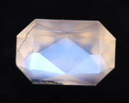 Moonstone 1.00Ct Icy Grade Rainbow Blue Flash Moonstone BN139
