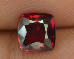 1.20 ct Red Spinel Untreated/Unheated~Burma