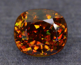 Rare AAA Fire 1.98 ct Sphene Sku-51