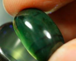 14.10Ct Natural Grade A Jadeite Jade Cabochon