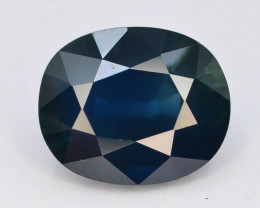 AAA Grade 2.90 ct Gorgeous Blue Sapphire