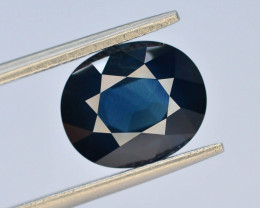 AAA Grade 4.0 ct Gorgeous Blue Sapphire