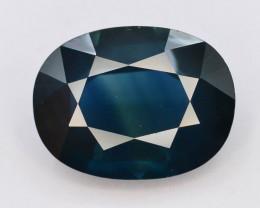 AAA Grade 5.0 ct Gorgeous Blue Sapphire