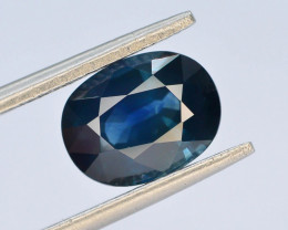 AAA Grade 2.80 ct Gorgeous Blue Sapphire
